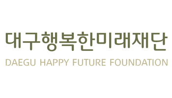Daegu Happy Future Foundation Logo