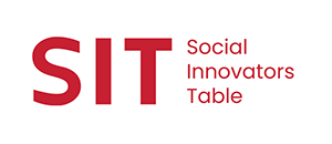 Social Innovators Table 로고